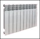 Радиаторные решетки
